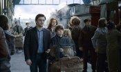 """J.K. Rowling """"Con Harry Potter ormai ho finito"""""""
