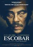 Locandina di Escobar