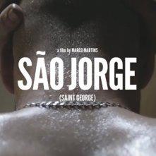 Locandina di São Jorge