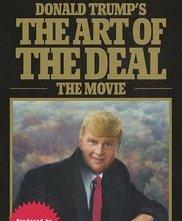 Locandina di L'arte di fare affari di Donald Trump - Il film
