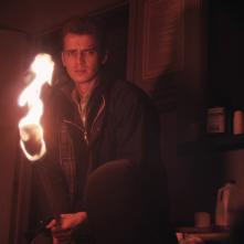 Vanishing on 7th Street: Hayden Christensen in un momento del film