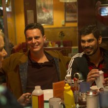 Looking: The Movie - Jonathan Groff e Frankie J. Alvarez in una foto del film