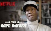 "The Get Down - Featurette ""Grandmaster Flash"""