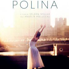 Locandina di Polina, danser sa vie