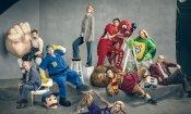 Mascots: Netflix annuncia la première del film