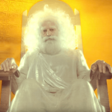 Preacher: un momento dell'episodio Call and Response
