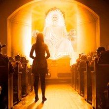 Preacher: una foto del season finale Call and Response
