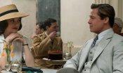 Allied: la prima foto del film con Brad Pitt e Marion Cotillard