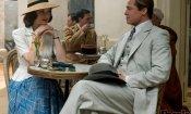 Allied - Un'ombra nascosta: il teaser del film con Pitt e Cotillard