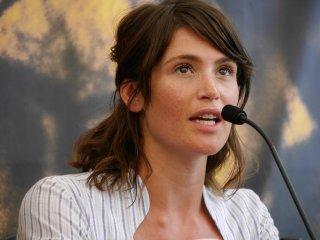 Gemma Artenton alla conferenza di Locarno 2016