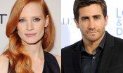 The Division: Jessica Chastain e Jake Gyllenhaal nel cast
