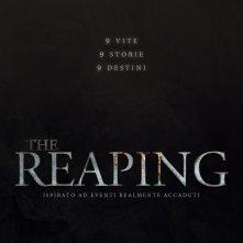The Reaping: un poster per la serie