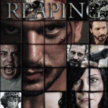 The Reaping: una locandina per la serie