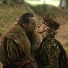 I Tudors: il protagonista Jonathan Rhys Meyers nel ruolo di Enrico VIII
