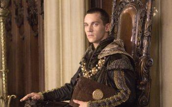 I Tudors: Jonathan Rhys Meyers interpreta Enrico VIII