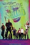Locandina di Suicide Squad