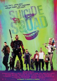 Suicide Squad in streaming & download