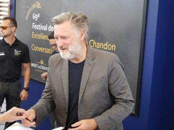 Bill Pullman a Locarno 2016
