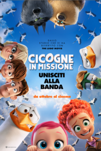 Cicogne in missione in streaming & download