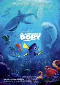 Alla ricerca di Dory in streaming & download