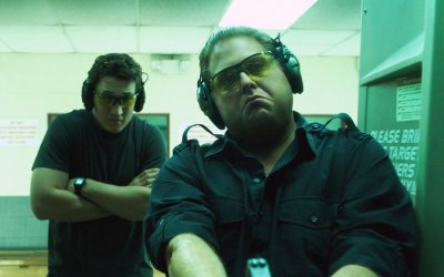 Trafficanti: Todd Phillips, Jonah Hill e la satira bellica