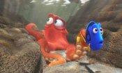 Crescere con la Pixar: alla ricerca di se stessi con Nemo, Dory e gli altri piccoli eroi