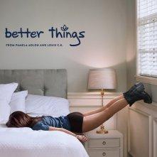 Better Things: la locandina della serie