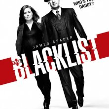 The Blacklist: un manifesto per la quarta stagione