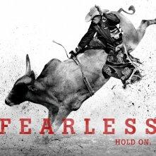 Fearless: la locandina della docu-serie