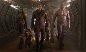 Guardiani della Galassia 3: il cast chiede il ritorno di James Gunn!
