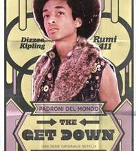 The Get Down: Jaden Smith in un  manifsto
