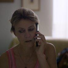 Questi giorni: Margherita Buy in un momento del film