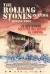 Locandina di The Rolling Stones in Cuba - Havana Moon