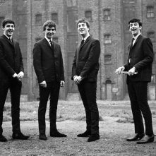 The Beatles: Eight Days a Week, i Fab 4 in un'immagine del documentario