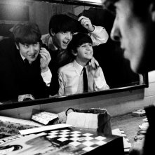 The Beatles: Eight Days a Week, un'immagine del documentario