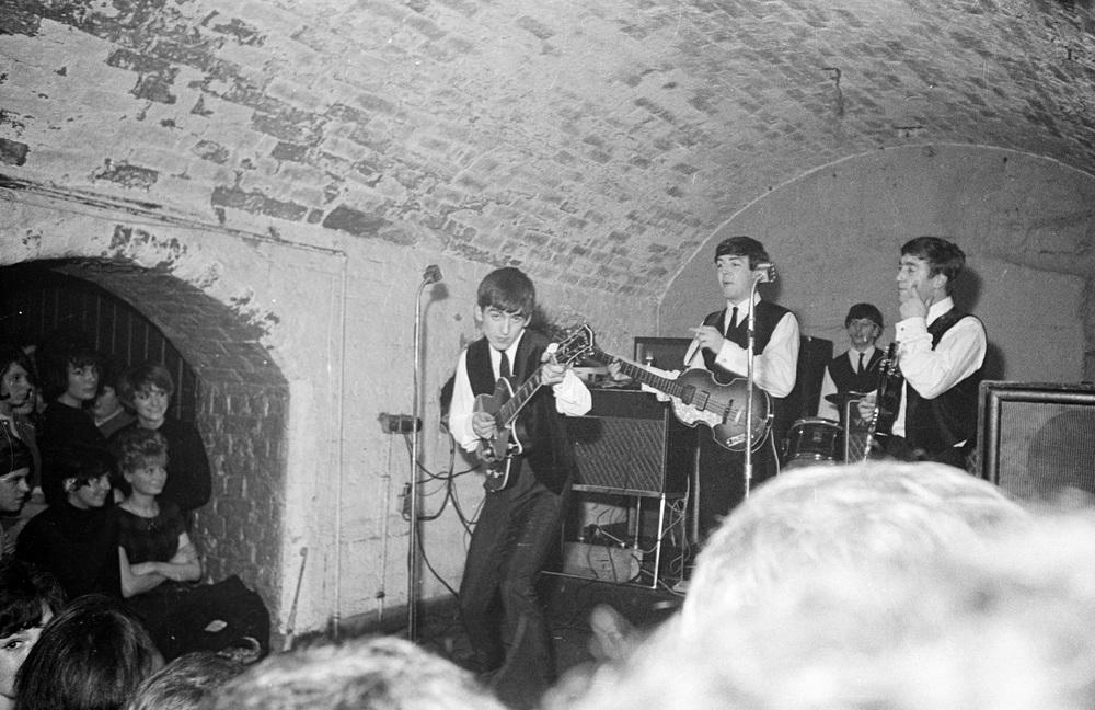 The Beatles Eight Days A Week6