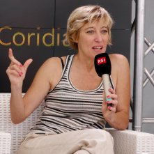 A Young Girl in Her Nineties: Valeria Bruni Tedeschi a Locarno