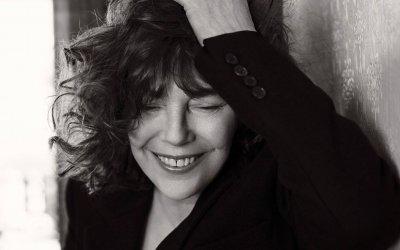 """Jane Birkin a Locarno: """"Io nuda per Antonioni. Mai sfidare una timida"""""""