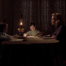 The Others - una scena del film