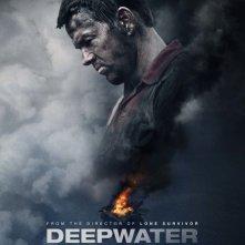Locandina di Deepwater Horizon