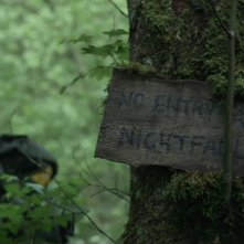 Blair Witch: un'immagine tratta dal film