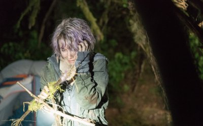 Blair Witch: sulle tracce di un vecchio orrore