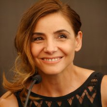 Heaven Will Wait: Clotilde Courau a Locarno 2016