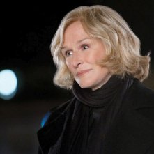 Glenn Close è Patty Hewes in Damages