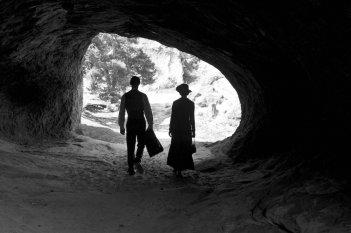 Frantz: una bella immagine del film