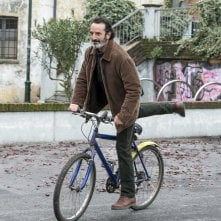 La vita possibile: Bruno Todeschini in una scena del film