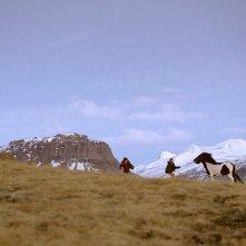Heartstone: un'immagine del film