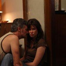 Hounds of Love: una scena del film