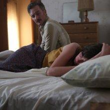 Hounds of Love: un momento del film