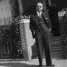 L'uomo che non cambiò la storia: un'immagine di repertorio che ritrae Ranuccio Bianchi Bandinelli